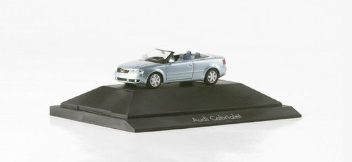 Herpa 101356 Audi Cabriolet, PC