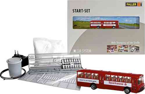 Faller 161506 Car System Start-Set Bus