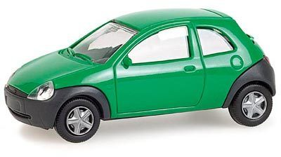 Rietze 20860 Ford KA metallic