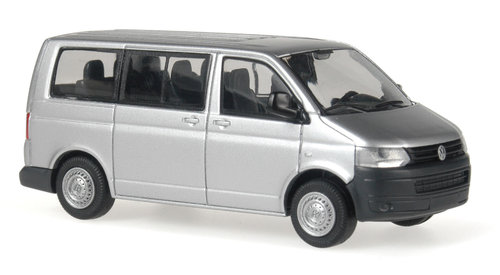 Rietze 21527 VW T5 KR GP Bus metallic