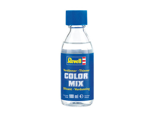 Revell 39612 Color Mix Verdünner 100 ml