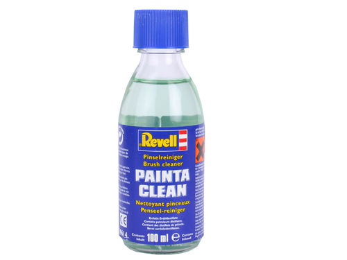 Revell 39614 Painta Clean, Pinselreiniger 100ml