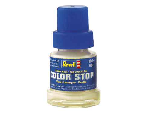 Revell 39801 Color Stop, Abdecklack 30ml