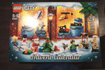 Lego 60201 LEGO® City Adventskalender