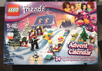 LEGO® 41326 Friends Adventskalender
